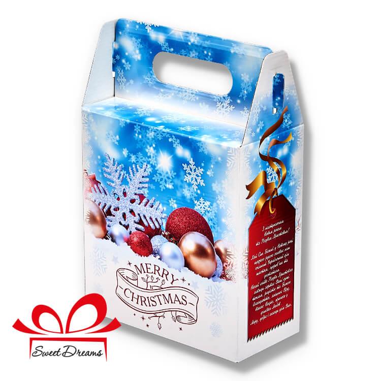 Новогодний подарок Рождественский